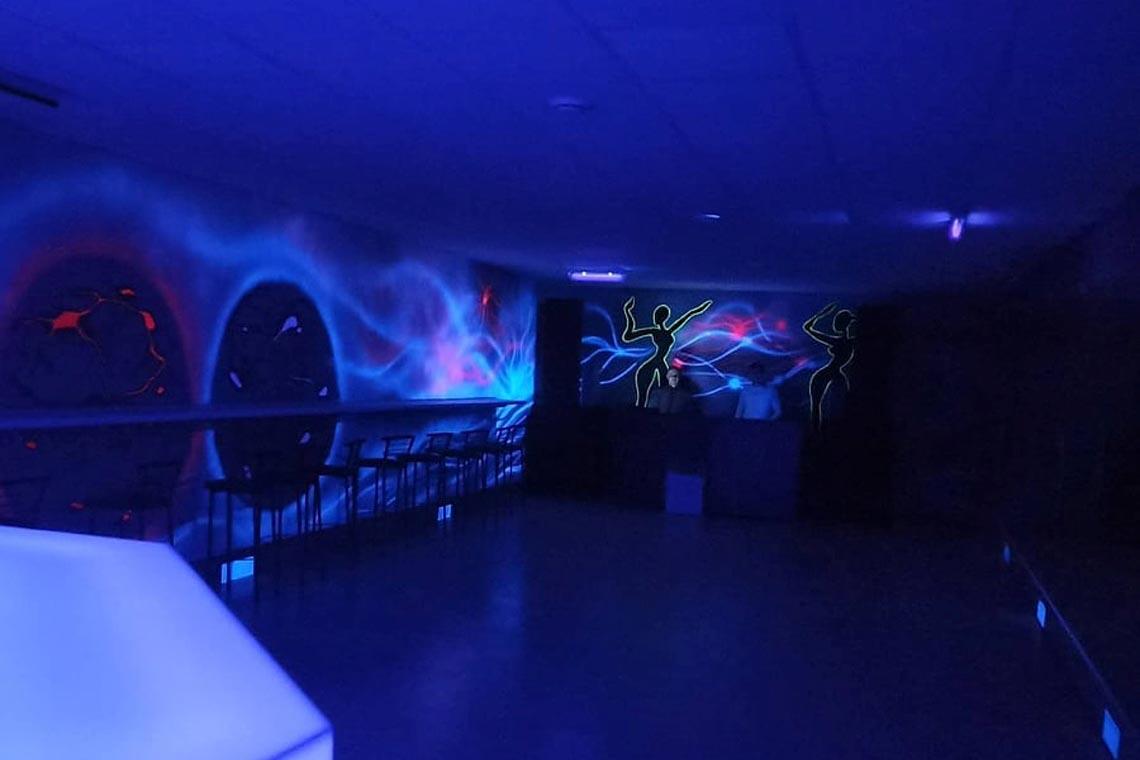 Galaxy ночной клуб ночные клубы в пинске