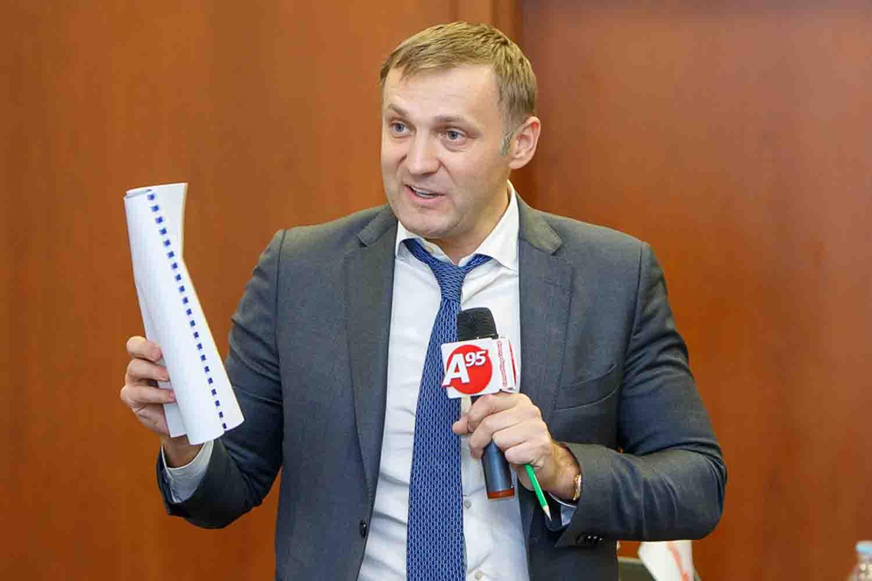 tishchenko gol